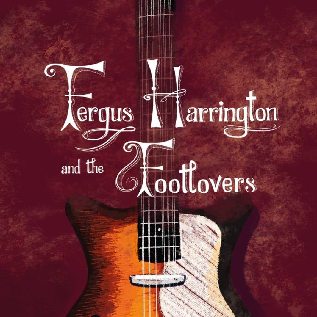 Fergus P. Harrington