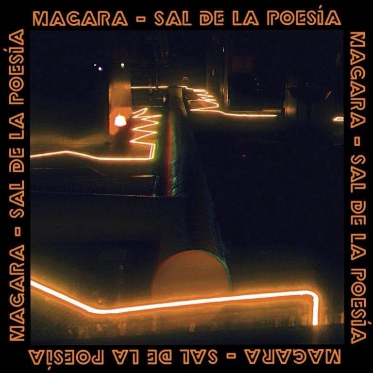 Magara - Sal de la poesía