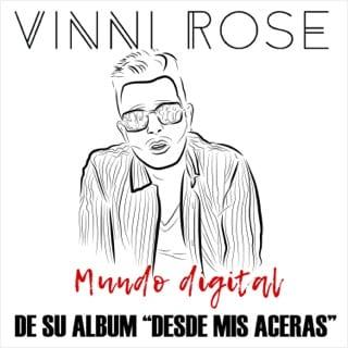 Vinni Rose - Mundo Digital