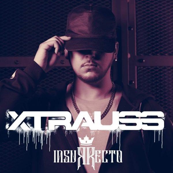 Xtrauss - Insurrecto