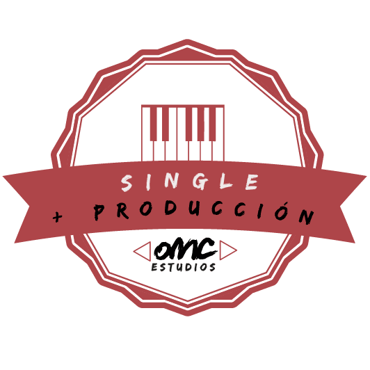Promoción single con producción