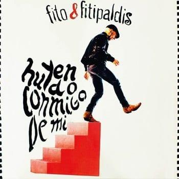 Fito y Fitipaldis - Huyendo conmigo de mi