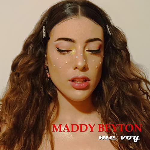 Maddy Beyton - Me voy
