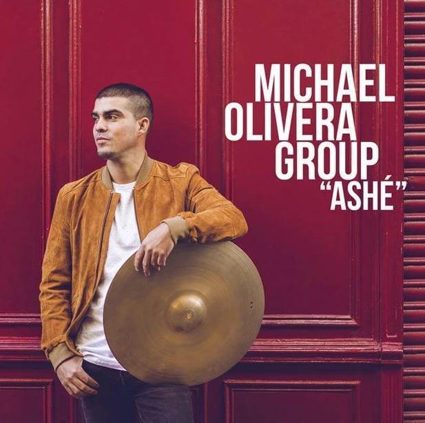Michael Olivera - Ashé