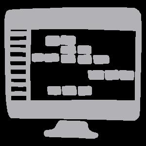 icono pantalla