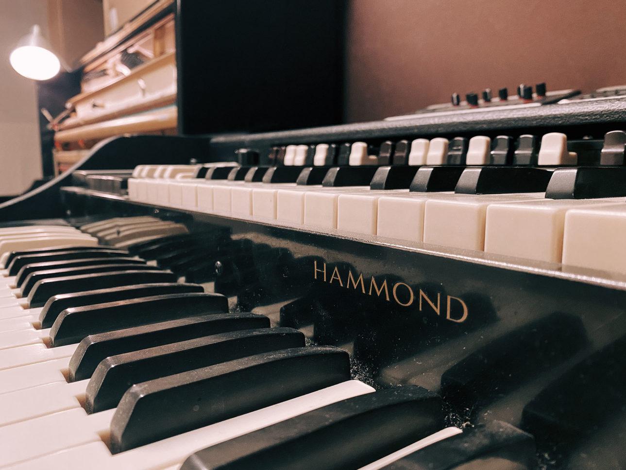 OMC Estudios - Piano