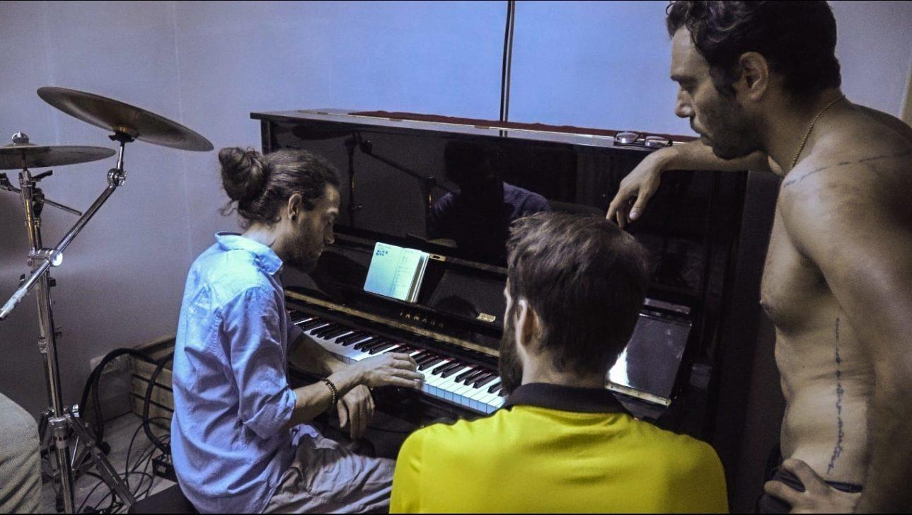 OMC piano