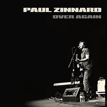Paul Zinnard - Over Again